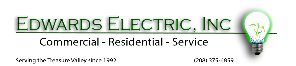 Edwards Electric Inc.