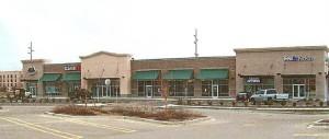 Franklin Road Retail Center